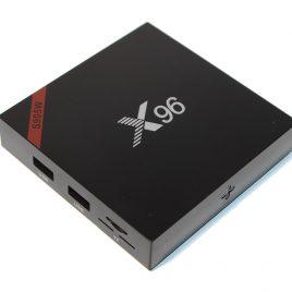 ТВ приставка X96w 2/16 Гб