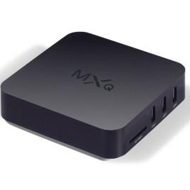 ТВ приставка MXQ