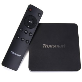 ТВ приставка Tronsmart S95 Meta