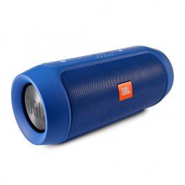 Портативная колонка JBL Charge 2+ синяя