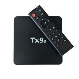 ТВ приставка Tanix TX9s