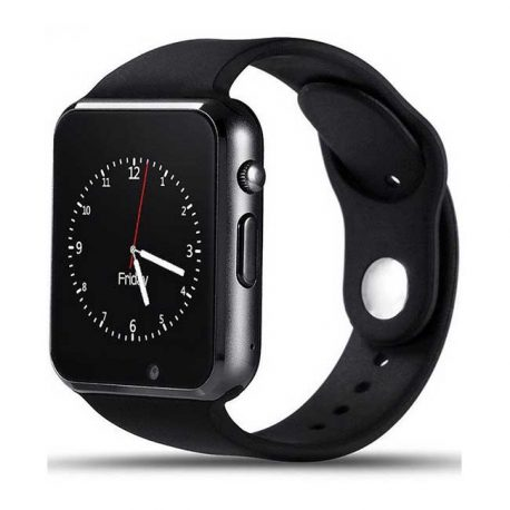Smart-watch-А1-black