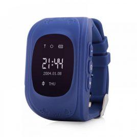 Детские смарт-часы с GPS Q50