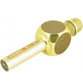 Беспроводной микрофон караоке SU YOSD YS-63